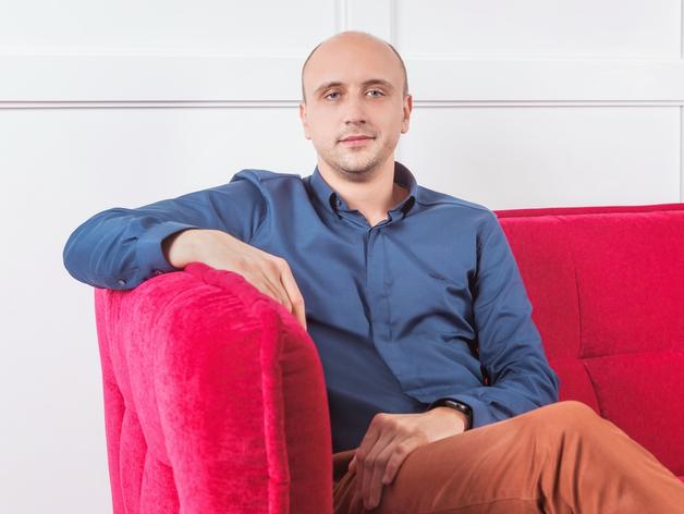 Алексей Лежнин
