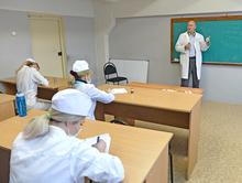 Гироскописты Арзамасского приборостроительного завода расширяют знания