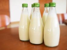 Омское молочное предприятие маскировалось под известную красноярскую сельхозкомпанию
