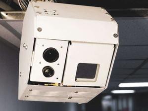 Камеры для мониторинга вирусных заболеваний запустили в Академпарке