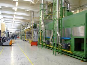 Новосибирское предприятие внедрит бережливые технологии на производстве