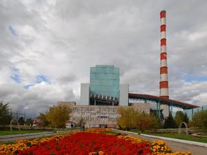 Третий энергоблок Березовской ГРЭС снова запускают в работу