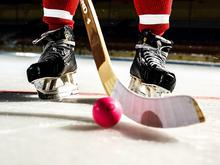Красноярские хоккеисты с мячом вышли в финал чемпионата России