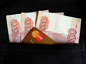 Банки осторожничают. Выдача потребкредитов в Нижегородской области падает
