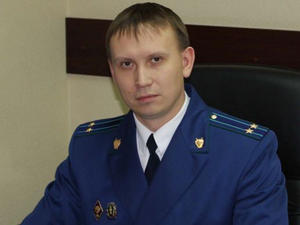 Суд вынес приговор экс-зампрокурора области Дмитрию Жиделеву. Его ждет 12 лет колонии