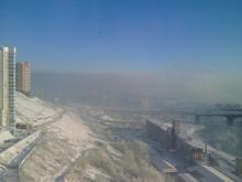 Красноярскому краю расширили список особого экологического надзора