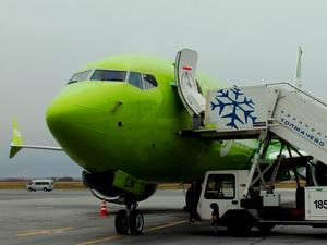 Авиакомпания S7 интегрировалась в умную приставку SberBox