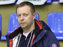 Нижегородская мэрия не подтвердила информацию об увольнении главы депспорта Юрия Звездина