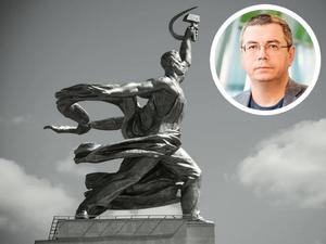 «СССР как страну вообще никто не имел цели разрушить. Собственно, на кой?» — Евгений Енин