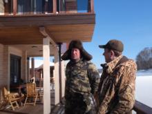 Охотничьи угодья Валерия Малышева: «Здесь любят отдыхать уральские олигархи»