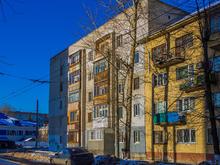 В Нижнем Новгороде почти раскупили квартиры в пятиэтажках