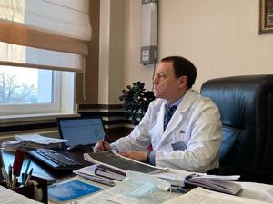 Минздрав: Андрей Модестов уйдет в отставку, но «приватизации» онкоцентра не будет