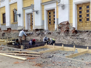В Челябинске возбуждено уголовное дело о хищениях при ремонте театра оперы и балета