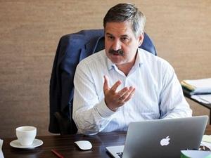 Дмитрия Верховода утвердили в должности главы Технопарка