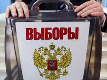 Нижегородская область рассчитывает провести выборы дистанционно