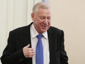 Осужденный за взятку Евгений Тефтелев полностью выплатил штраф в 37,5 млн рублей