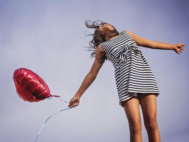Все есть, чувства счастья нет. Как найти силы и возможности улыбнуться жизни