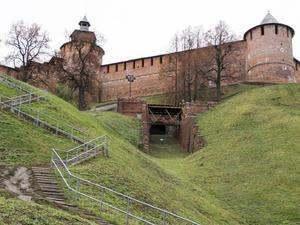 В Нижнем Новгороде выбран подрядчик для строительства фуникулера рядом с кремлем