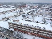 В Нижнем Новгороде продается бизнес-комплекс за 2,5 млрд