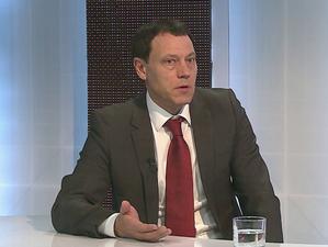 В Минздраве назвали причины увольнения Андрея Модестова