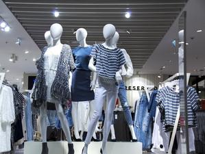 Оштрафуют за нарушения новосибирский торговый центр