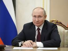 «Кто так обзывается, тот сам так называется». Реакция Путина на скандальные слова Байдена