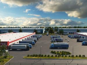 Первый оптово-распределительный центр «РусАгроМаркет» открылся в Новосибирске