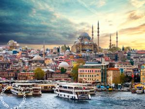 Челябинских предпринимателей отправят в Турцию налаживать экспортные связи