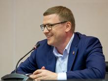 «Я не намерен засыпать мечту о метро», — Алексей Текслер о планах развития Челябинска