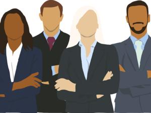 Кто эффективнее в бизнесе в Новосибирской области — мужчины или женщины?