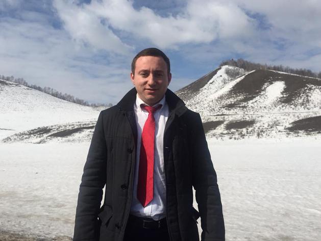 Михаил Молочников, генеральный директор ГК «ВЕК»