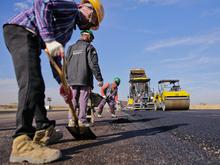 Власти ищут подрядчика для строительства Южного обхода. Цена контракта — почти 40 млн руб.