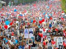 Празднование Дня Победы в Красноярске может пройти в онлайн-формате