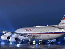 Путин проведет выходные в Хакасии