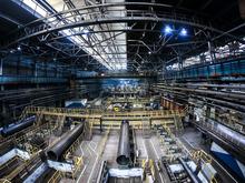 В Нижегородской области к 2025 г. будет построен «зеленый» металлургический комплекс