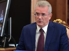 Пензенского губернатора задержали по делу о взятке