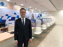 Портфель привлеченных средств ВТБ в Свердловской области превысил 150 млрд рублей