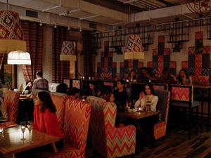 В Нижнем Новгороде продают ресторан с верандой за 19 млн
