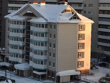 На 54% вырос спрос на «вторичку» в пятиэтажках Новосибирска