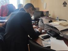 В Москве задержан экс-глава управления нижегородского минимущества