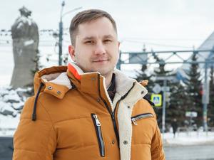 «Маршрутчики в Челябинске исчезнут как класс», — Александр Егоров