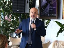 Павел Солодкий возглавит список кандидатов в депутаты Заксобрания от «Партии Роста»