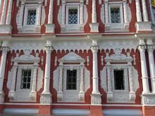 Дом-особняк всего на 12 квартир строят в центре Нижнего Новгорода