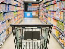 Красноярцы стали меньше покупать на рынках и ярмарках
