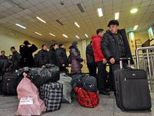 Мигрантам дали «зеленый свет». Но не тем, которых ждут в Екатеринбурге