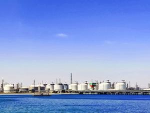 Эскпертиза одобрила нефтяной терминал на Таймыре