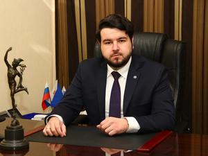 «Ориентир не меняется – это защита бизнеса». Интервью с Иваном Разуваевым