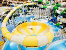 Никто не захотел выкупать долги инвестора новосибирского аквапарка