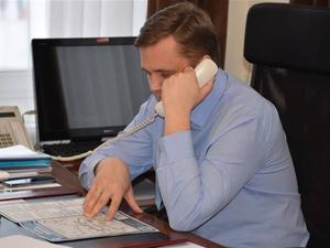 Арестованного за коррупцию мэра Троицка отдали на поруки Андрею Барышеву