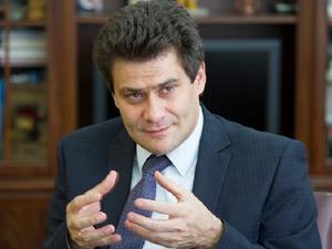 Как Александр Высокинский обращался с деньгами — в мэрии свели бюджет за 2020 г.